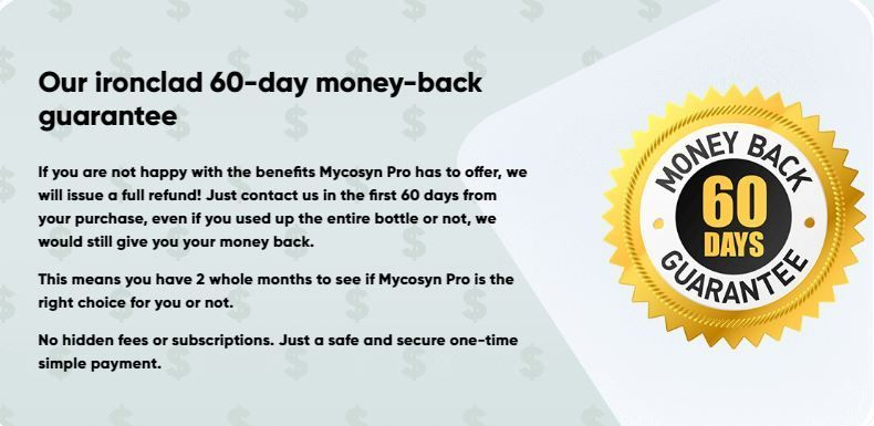 """Mycosyn Pro """"Pros & Cons"""" Where to Buy Mycosyn Pro Reviews?"""