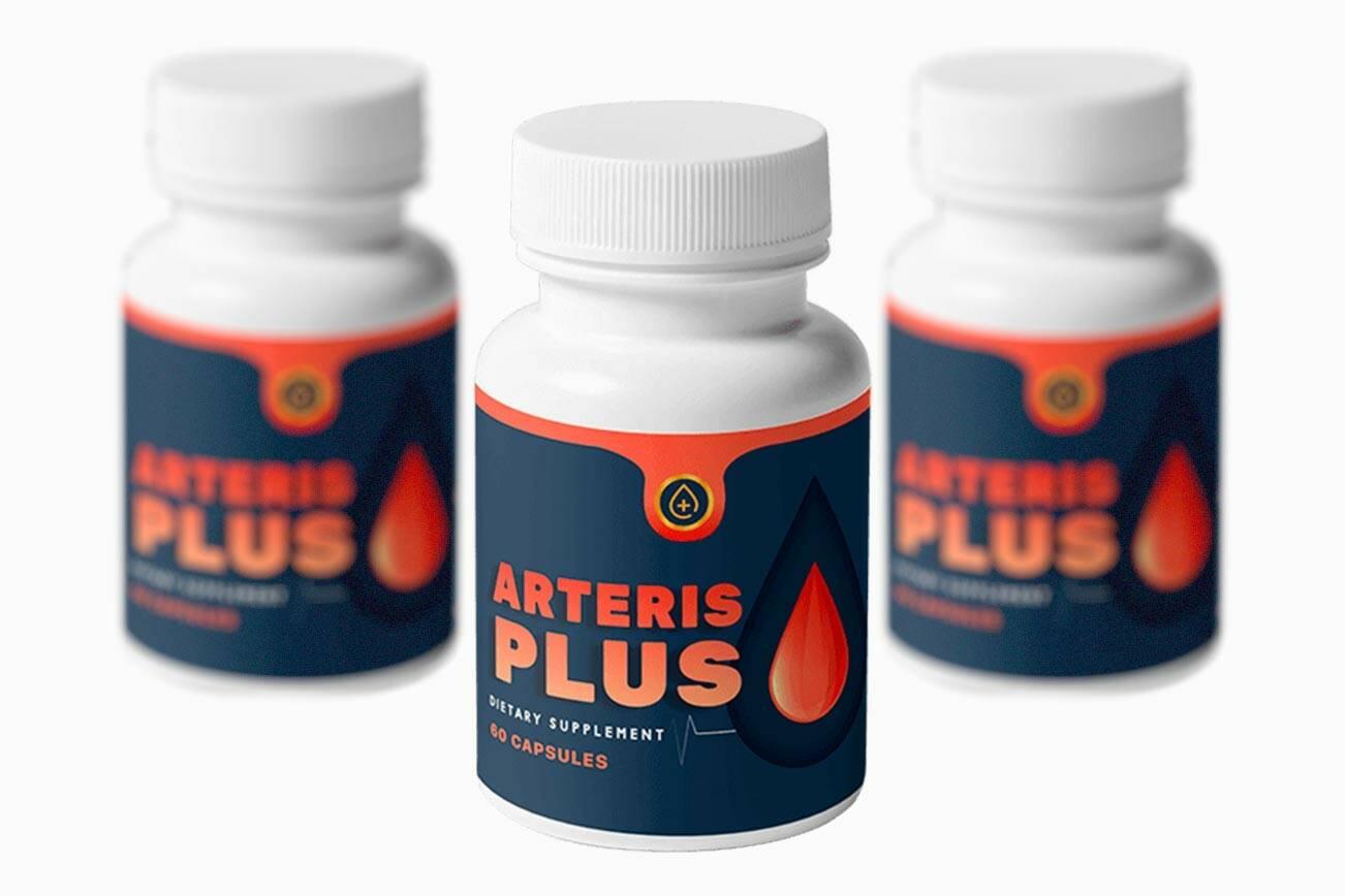Arteris Plus (Its Scam or Legit) Price, Scam, Ingredients, Reviews?