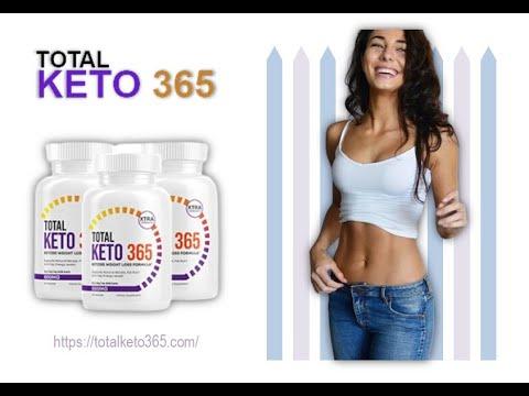 Total Keto 365 : REVIEWS {WARNINGS} Its Really Works?