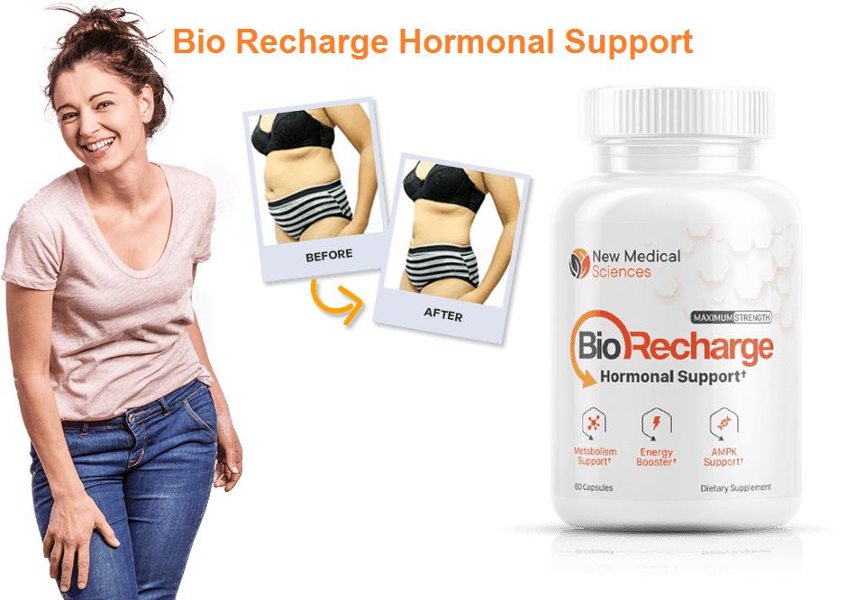 Bio Recharge : Negative User Complaints Side Effects Reviews?